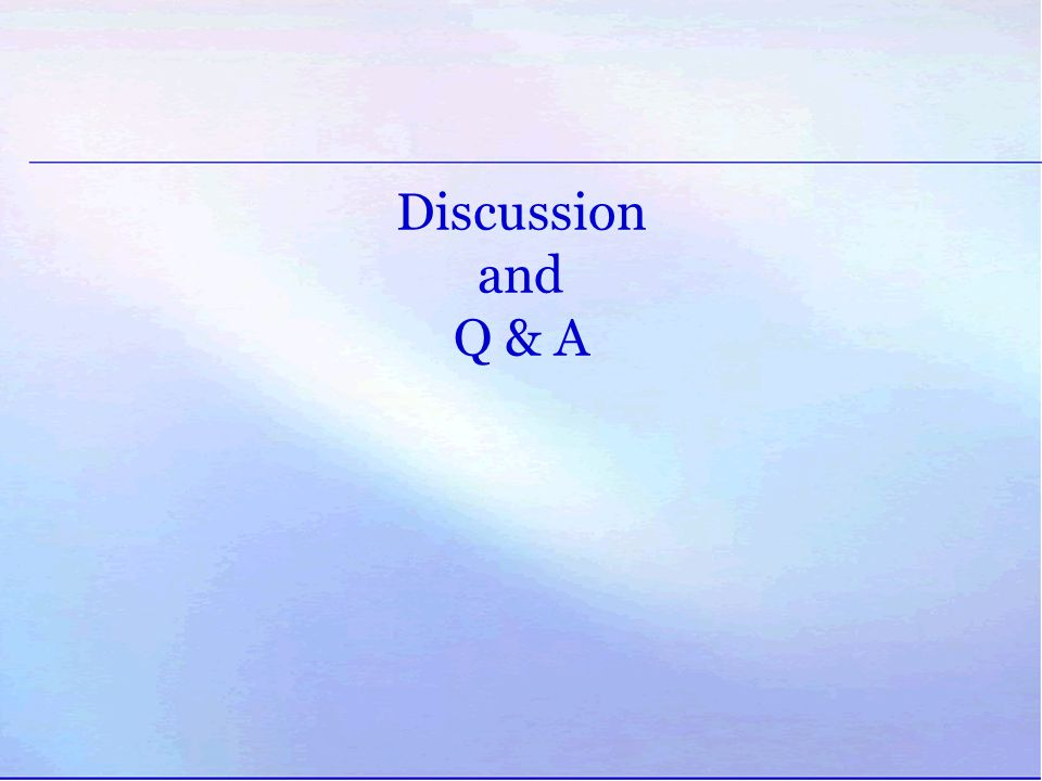 Discussion and Q & A Next week Brunner and Vygotsky who study cognitive development as well as adult learning and in a cultural context.