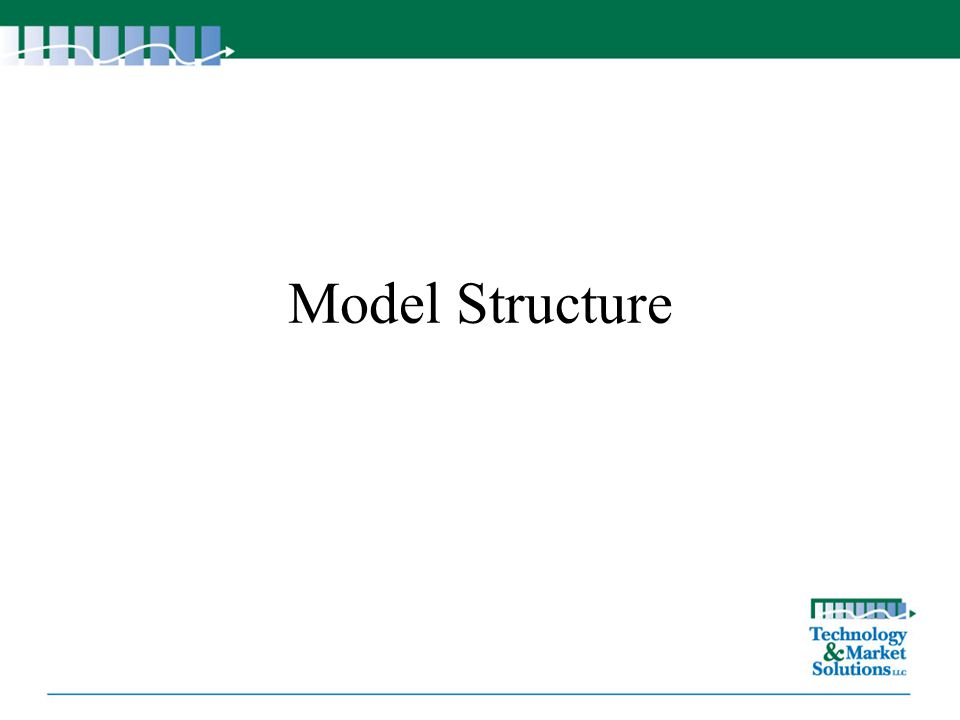 Model Structure