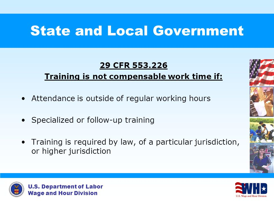 State and Local Government