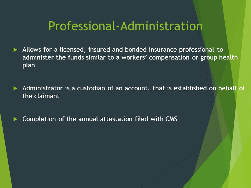 Professional-Administration