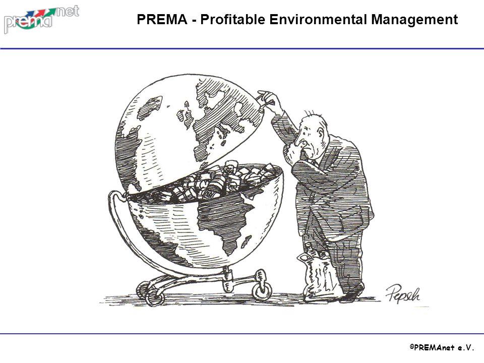 PREMA - Profitable Environmental Management