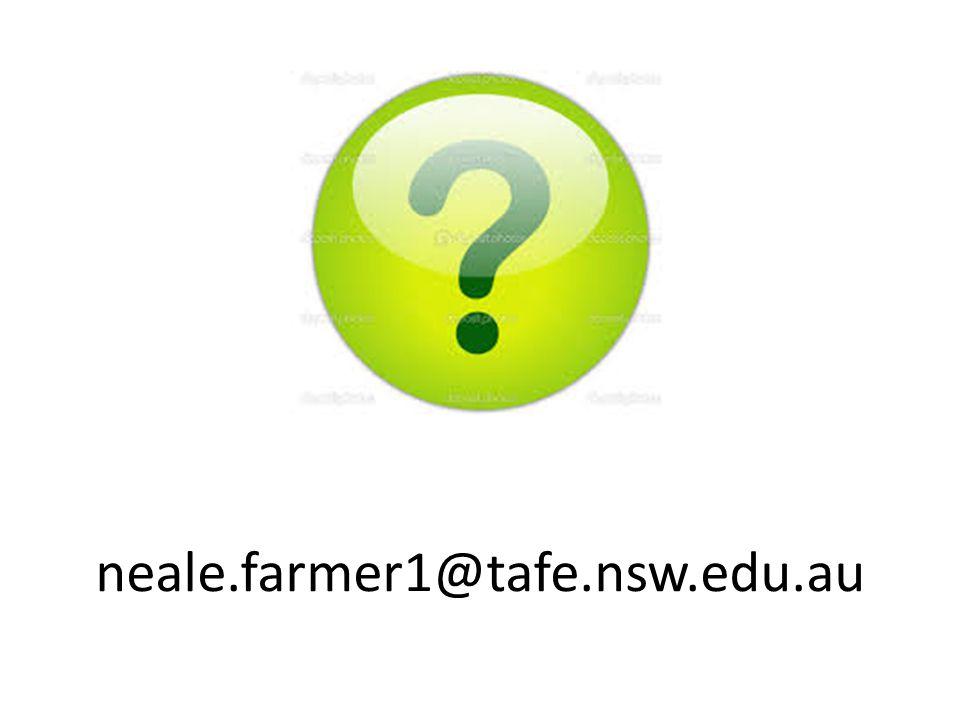 neale.farmer1@tafe.nsw.edu.au