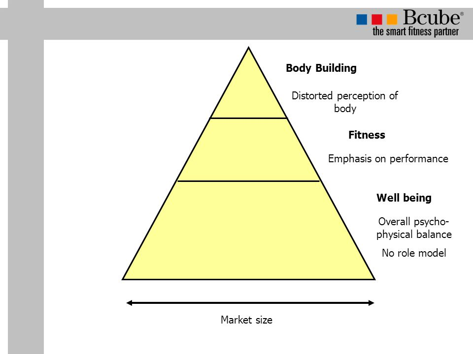 Body Building Fitness Well being