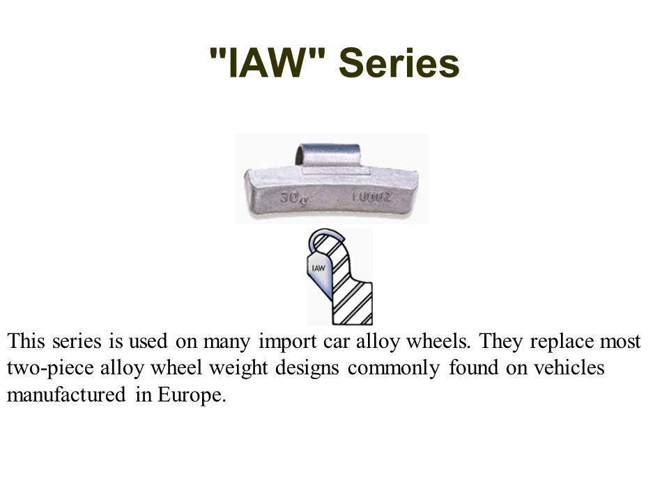 IAW Series