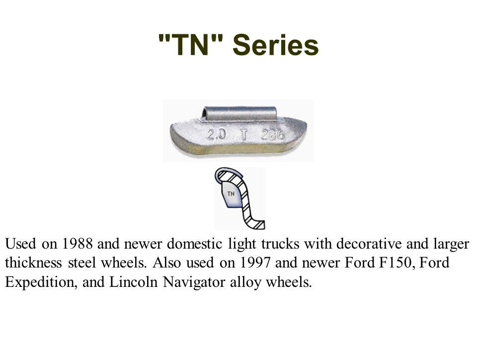 TN Series