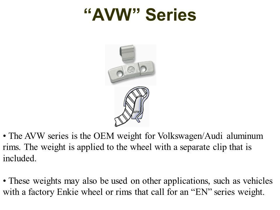 AVW Series