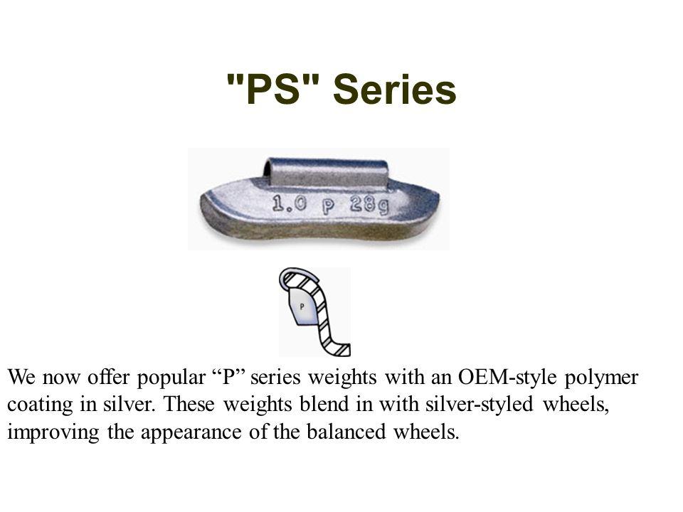 PS Series