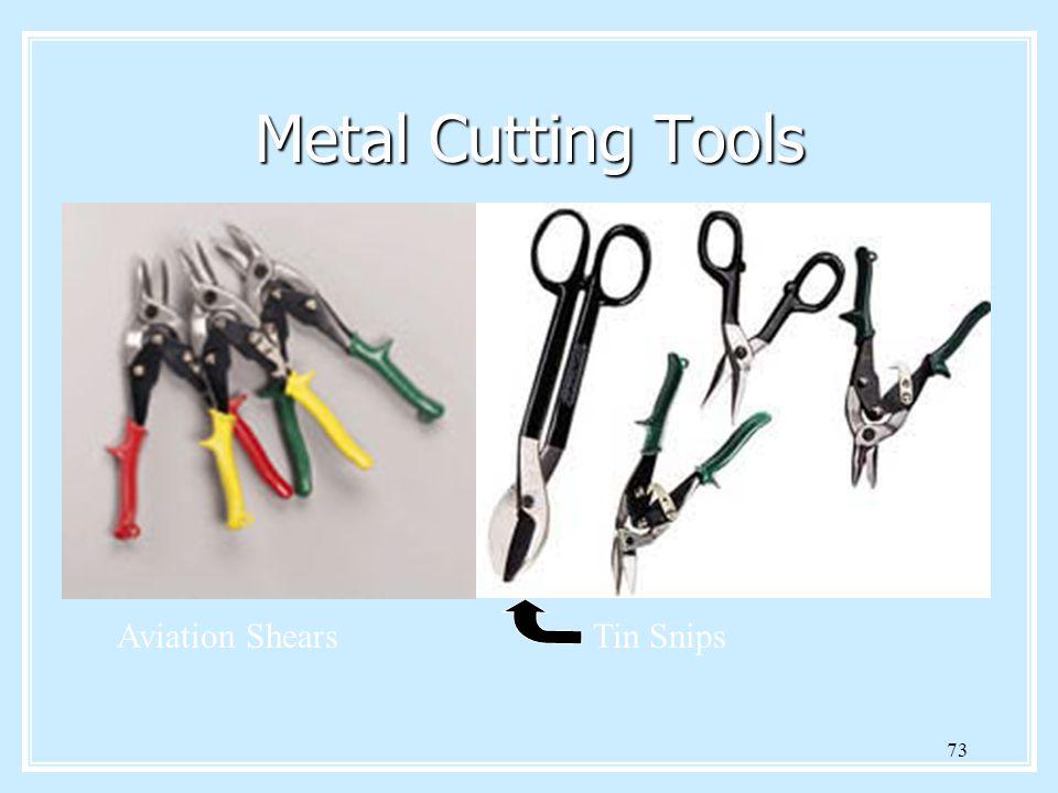 Metal Cutting Tools Aviation Shears Tin Snips