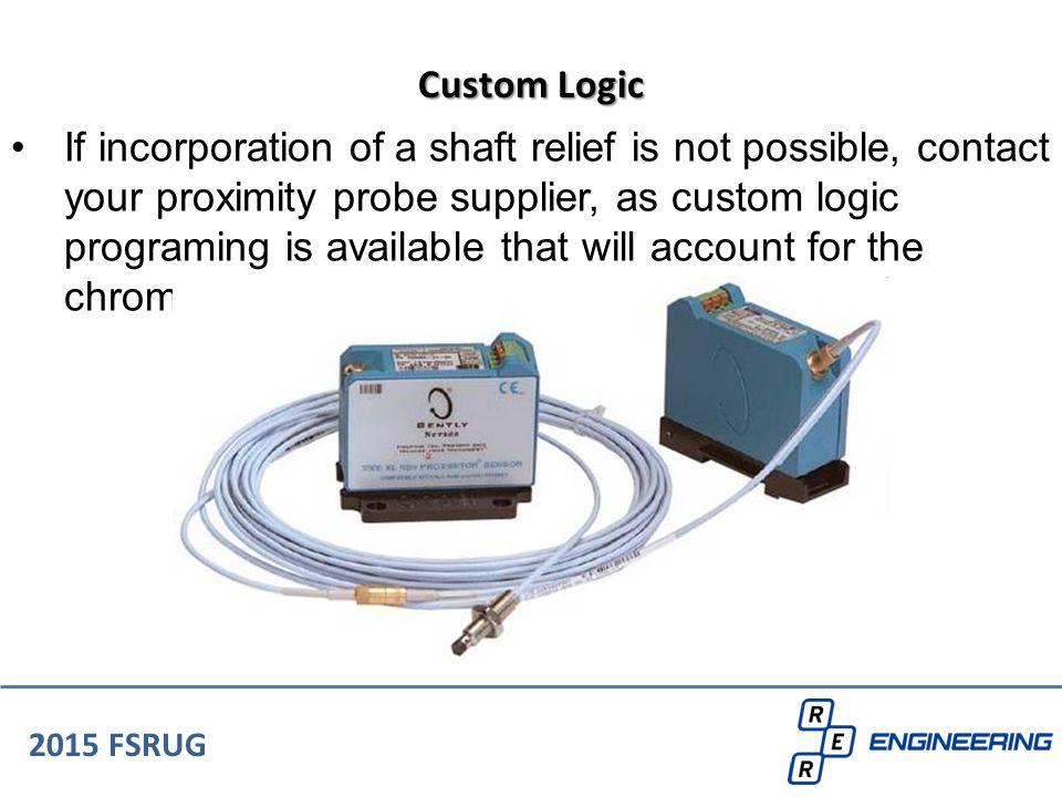 Custom Logic