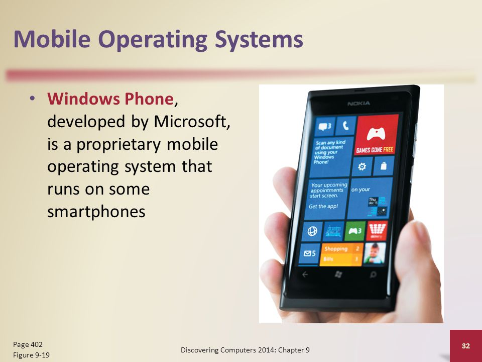 windows phone operating systems - photo #10
