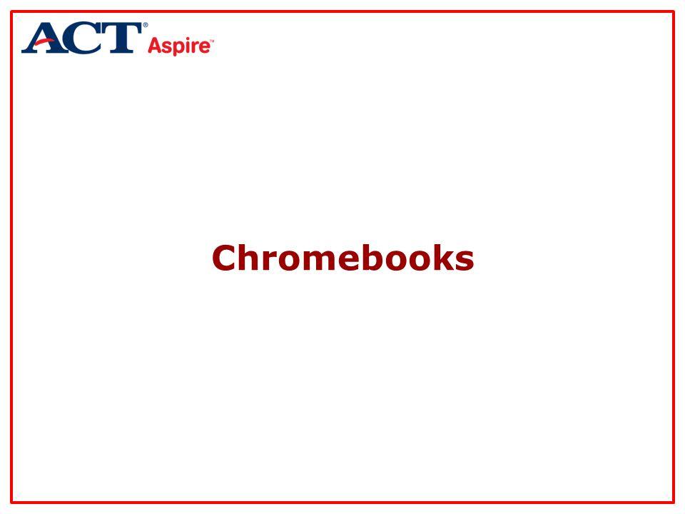 Chromebooks Lets look over setting up Chromebooks