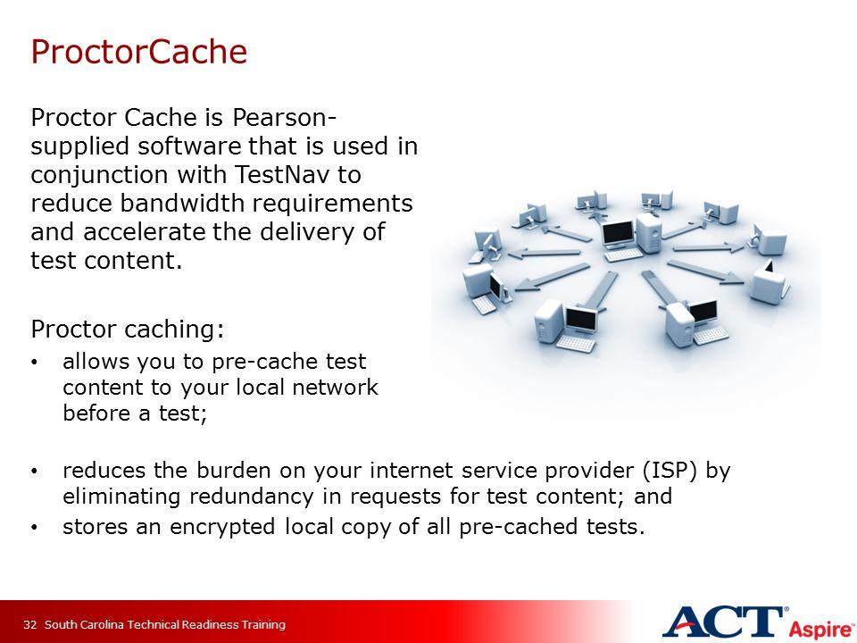 ProctorCache