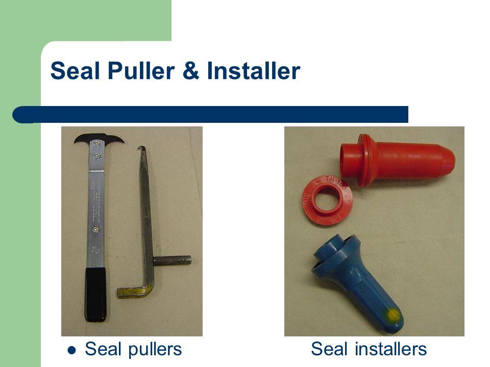 Seal Puller & Installer