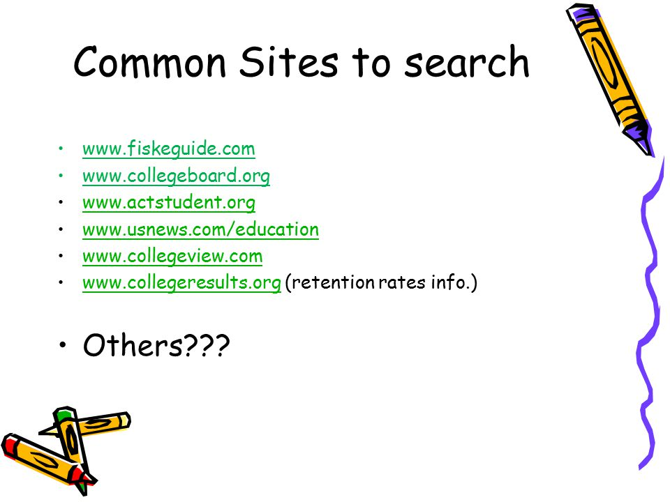 Common Sites to search Others www.fiskeguide.com