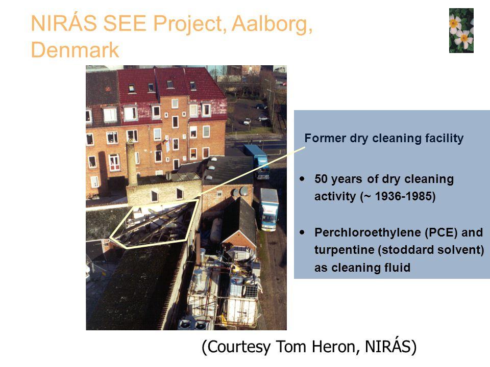 NIRÁS SEE Project, Aalborg, Denmark