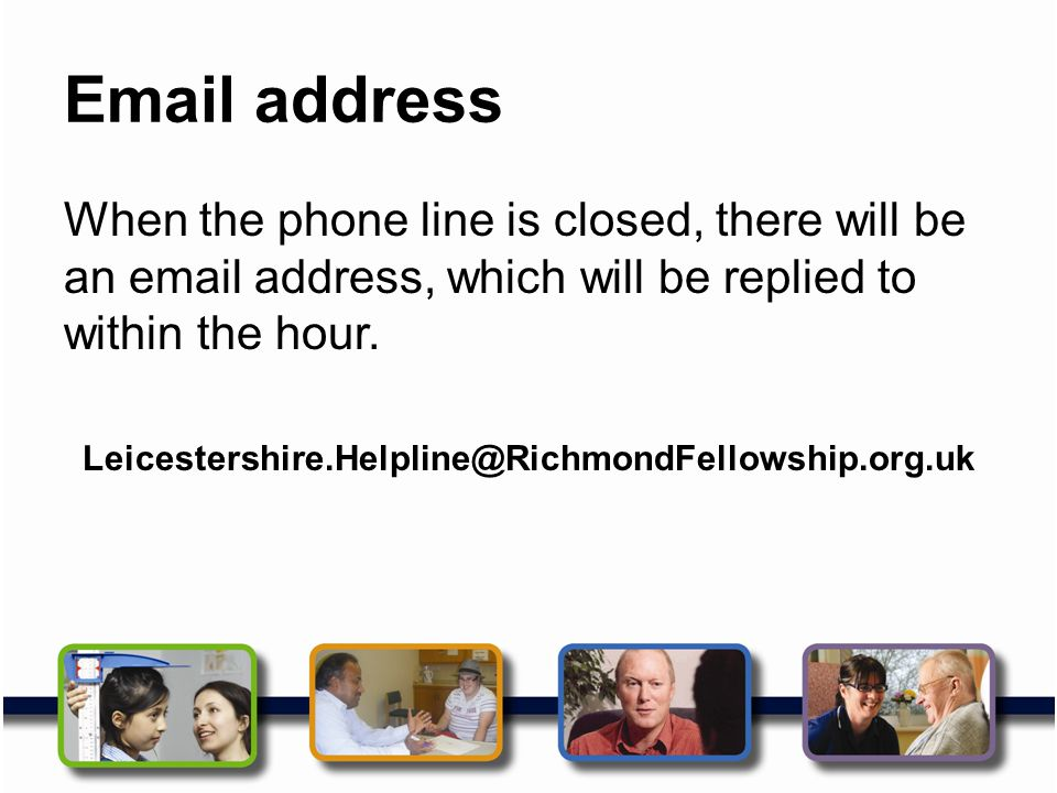 Email address When the phone line is closed, there will be an email address, which will be replied to within the hour.