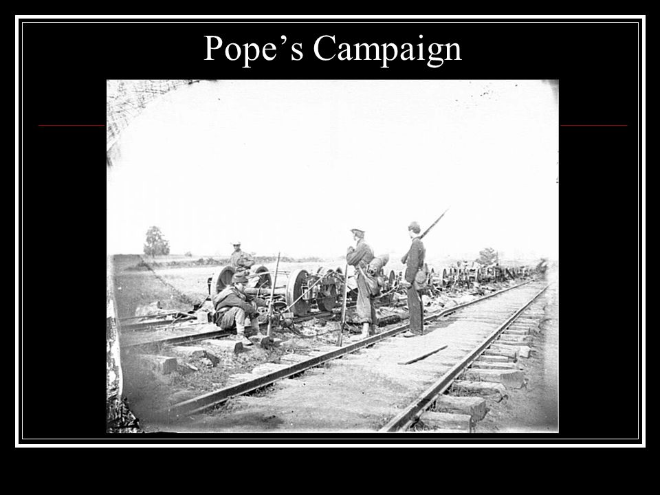 Pope's Campaign
