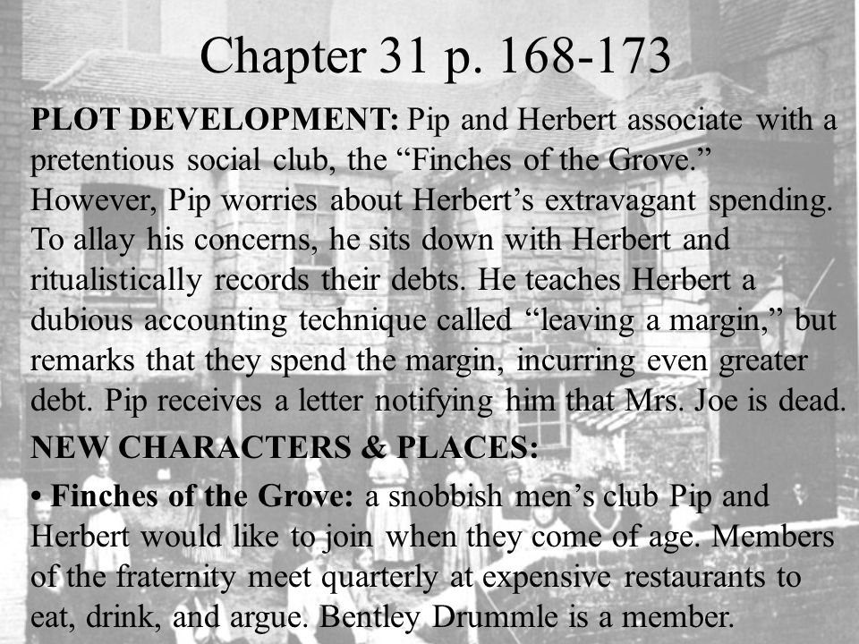 Chapter 31 p. 168-173