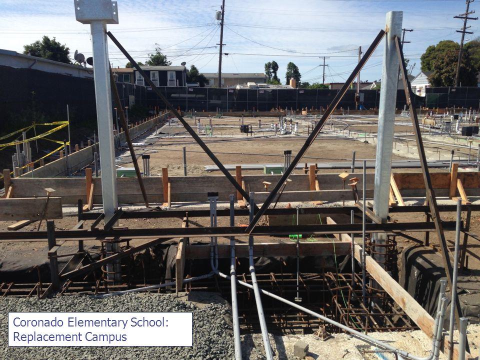 Coronado Elementary School: