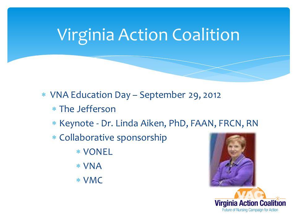 Virginia Action Coalition