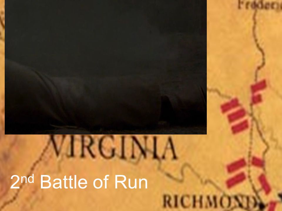 2nd Battle of Run