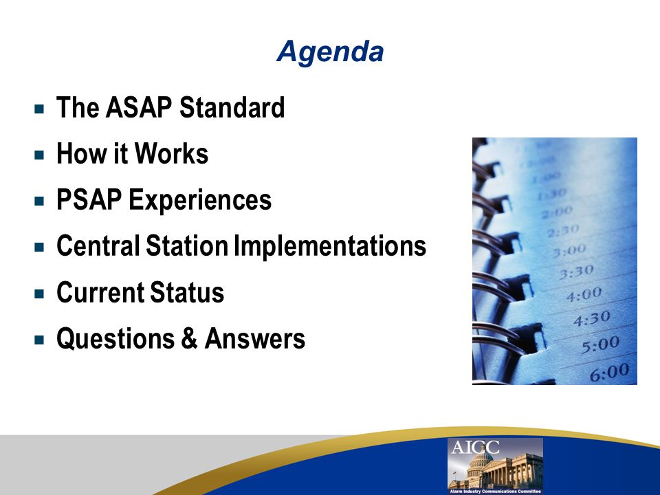 Central Station Implementations Current Status Questions & Answers