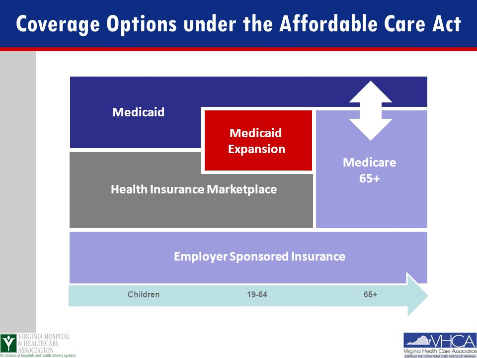 Coverage Options under the Affordable Care Act