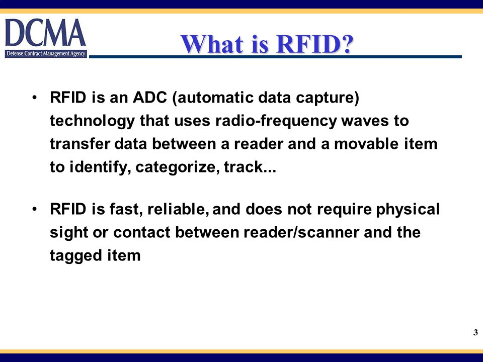 what are the impacts of rfid Impact of rfid technology on logistic process efficiency in on logistic process efficiency in retail impacts of radio frequency identification.