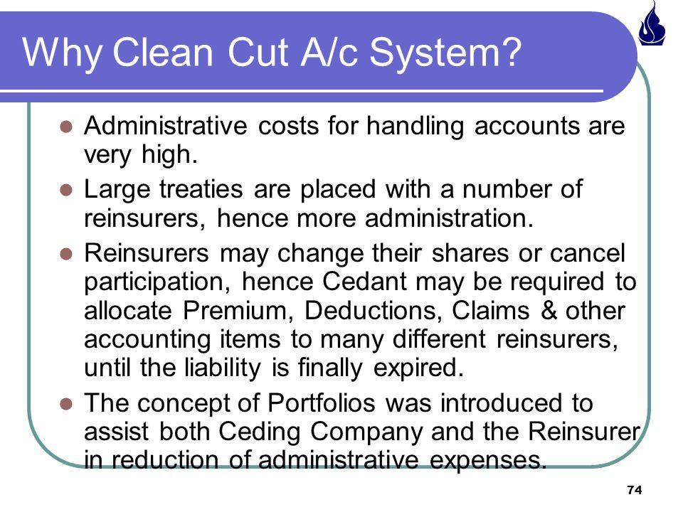 Why Clean Cut A/c System