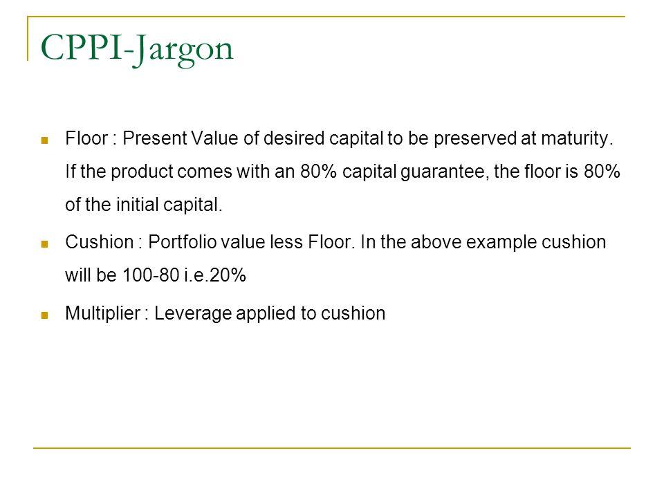CPPI-Jargon