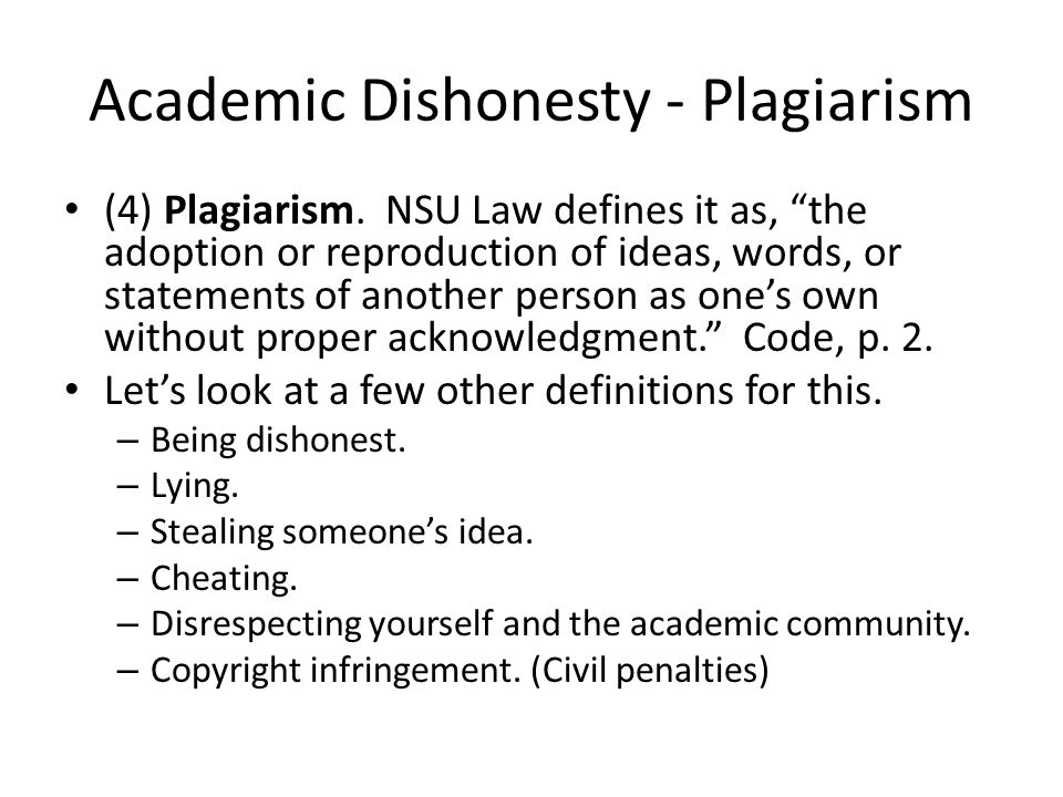 Plagiarism, Citation and Referencing Styles: How to Avoid Plagiarism