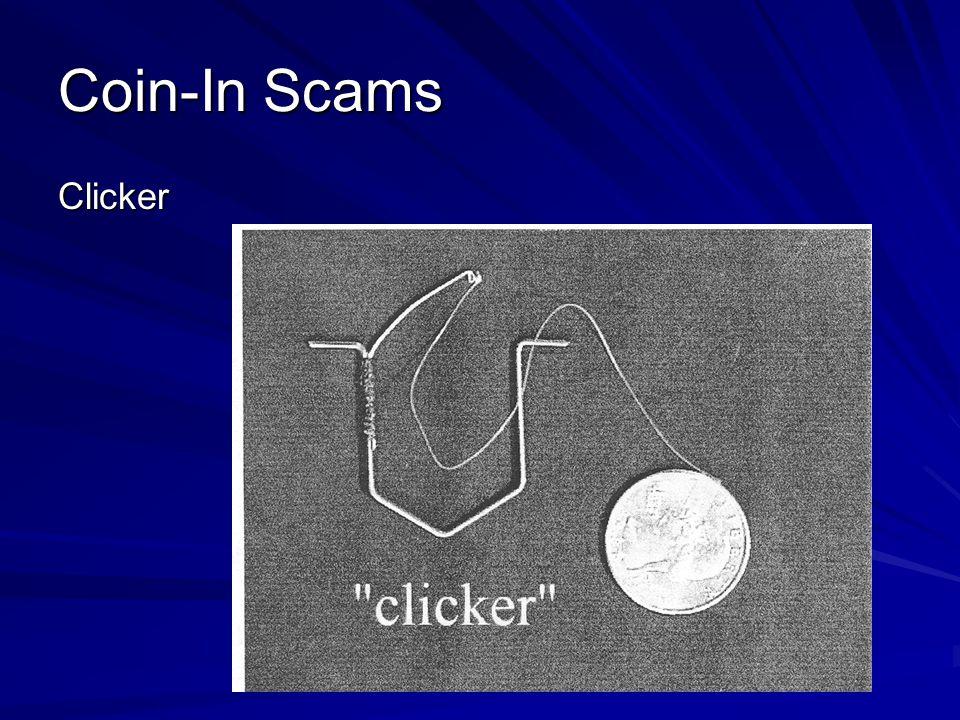 Coin-In Scams Clicker