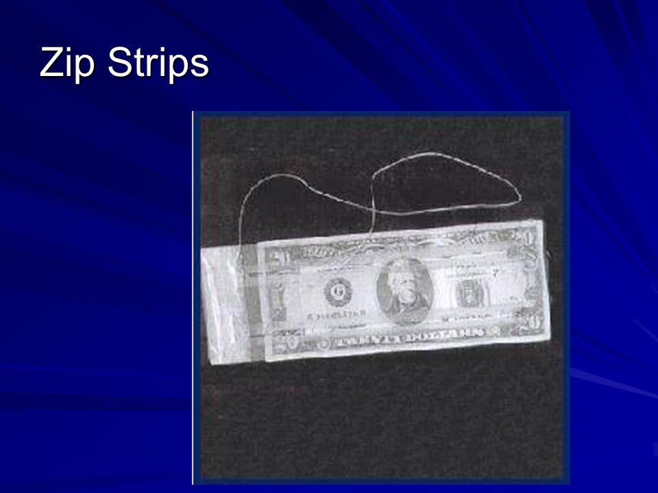 Zip Strips
