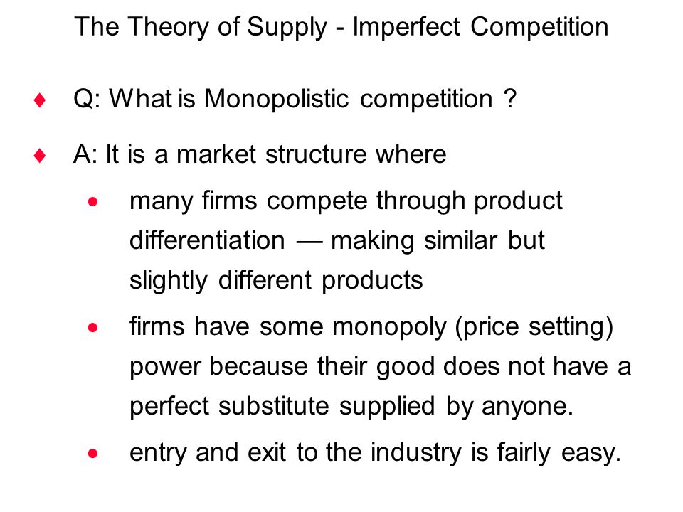 "imperfect markets theory Imperfect knowledge  ""their theories incorporated 'imperfect information' into economics—a concept at odds with the mainstream  but markets are."