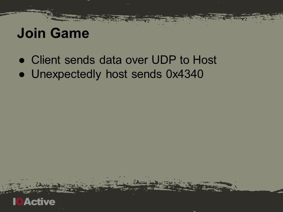 0x4340 No error message Request Payload