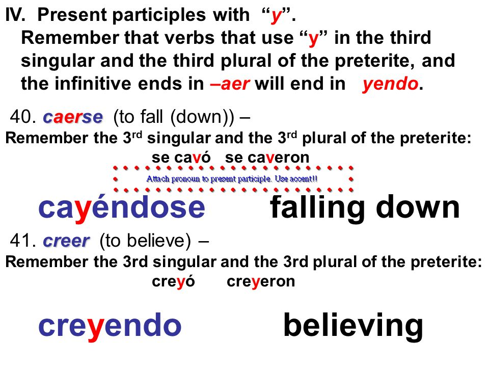 cayéndose falling down