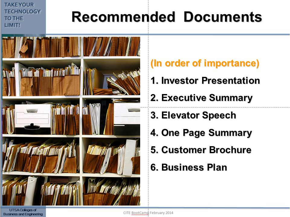 Recommended Documents