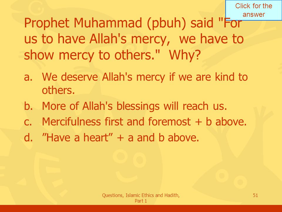 allah and muhammad relationship questions