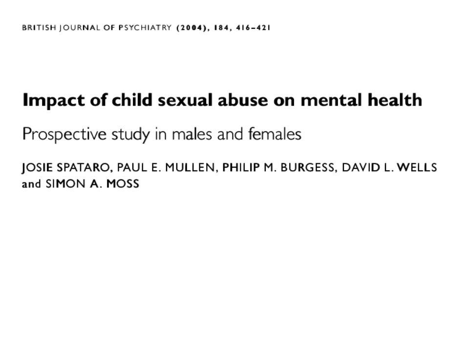 1: Br J Psychiatry. 2004 May;184:416-21. Links