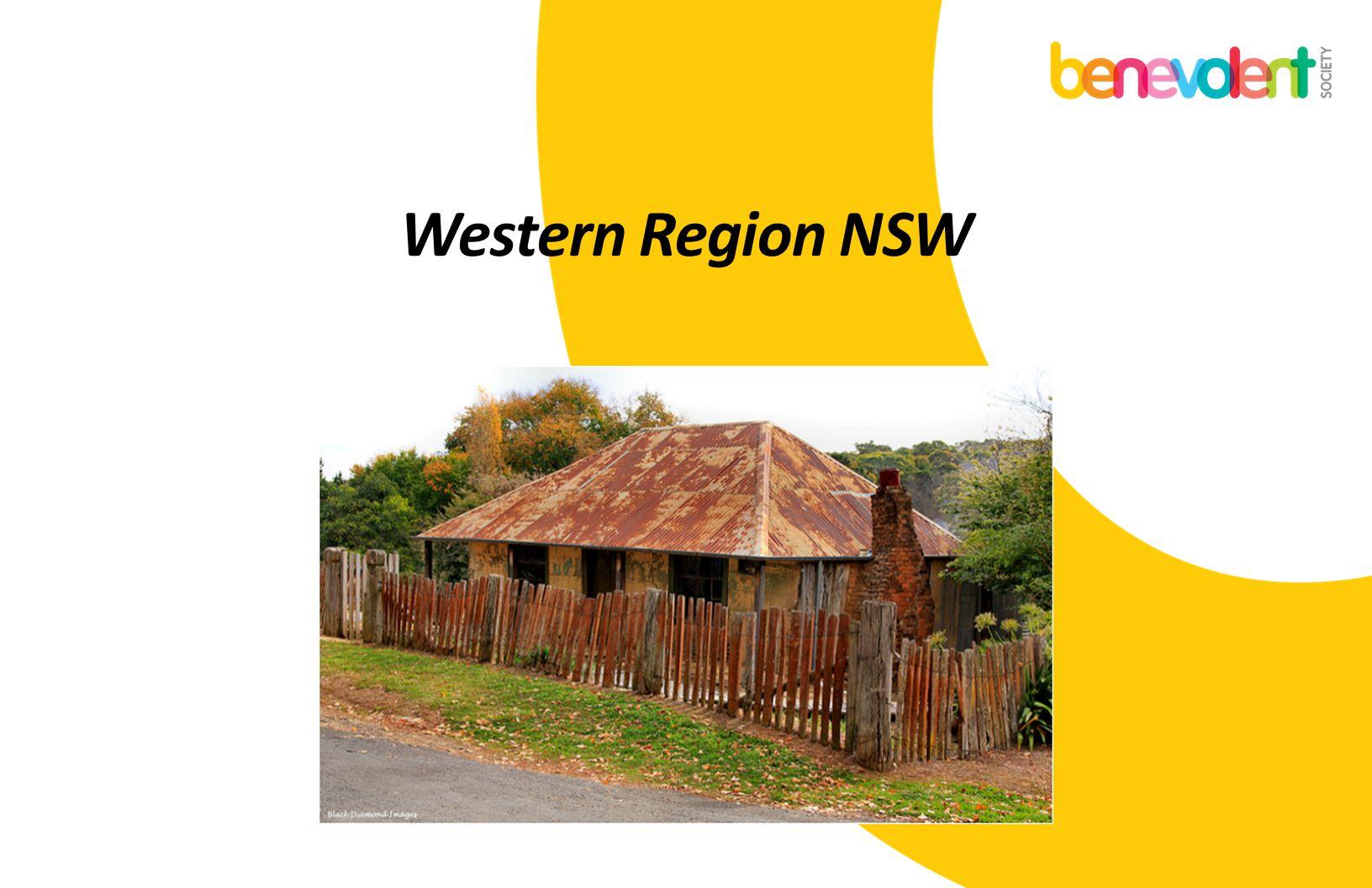 Western Region NSW