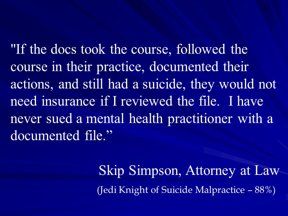 Skip Simpson, Attorney at Law
