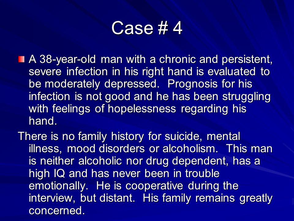Case # 4