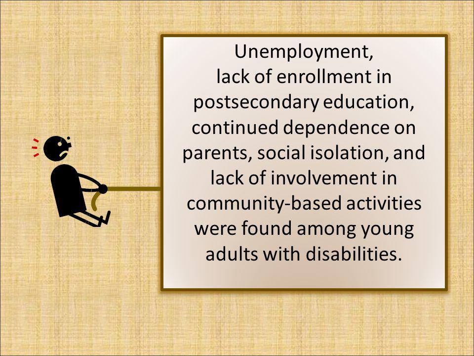 Unemployment,