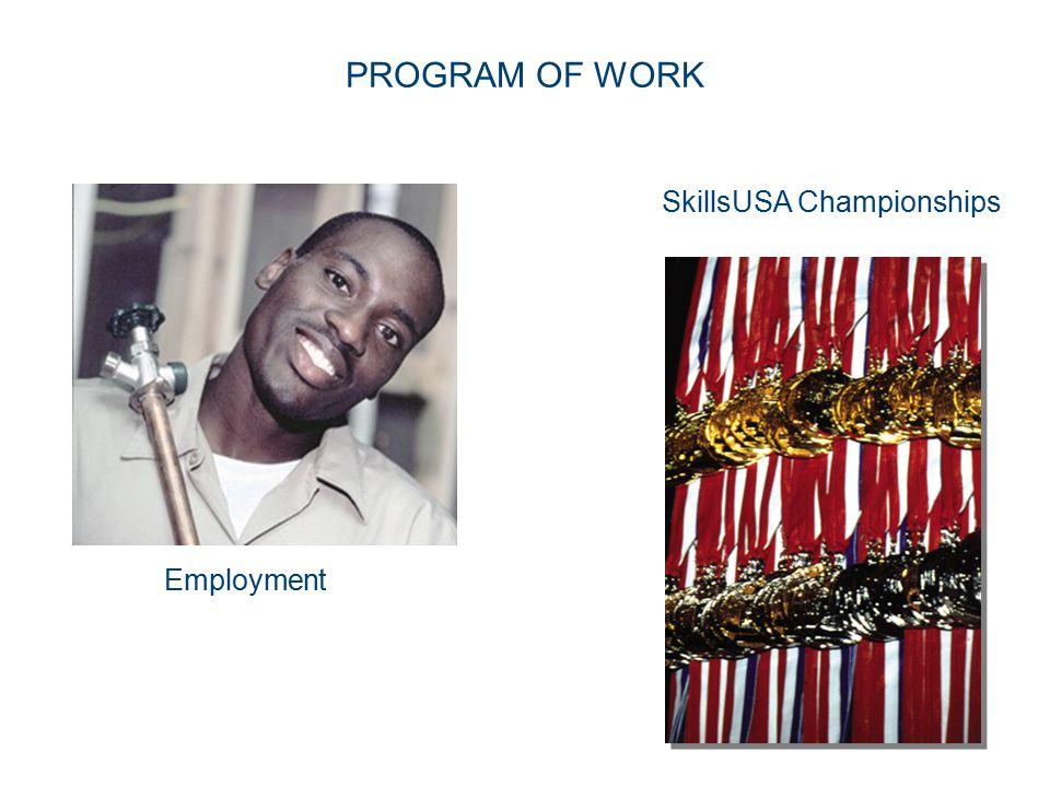 SkillsUSA Championships