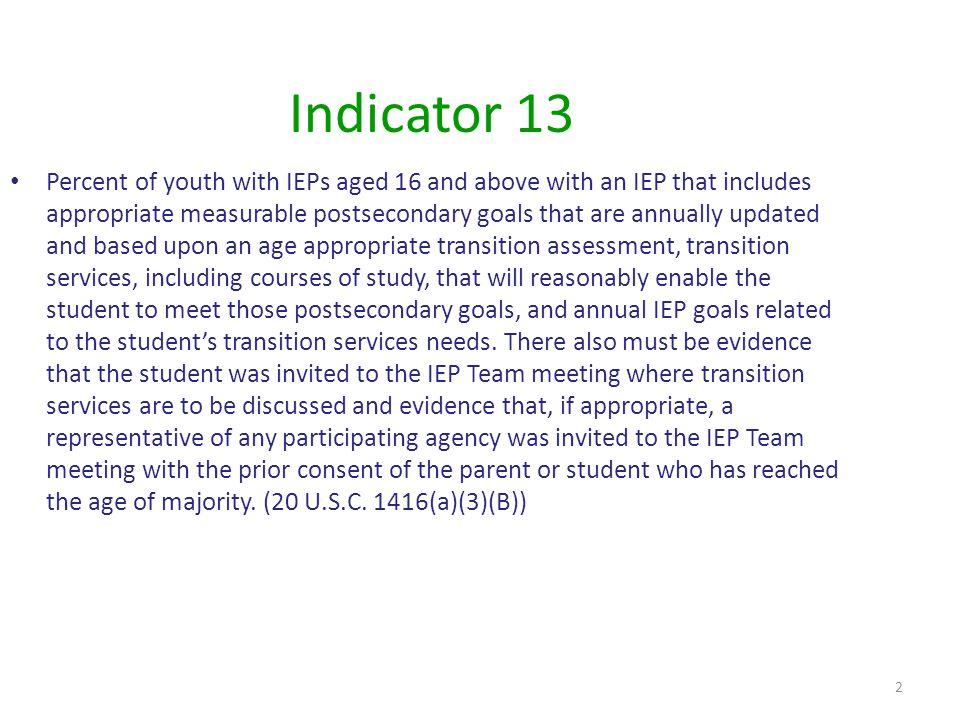 Apr-17 Indicator 13.
