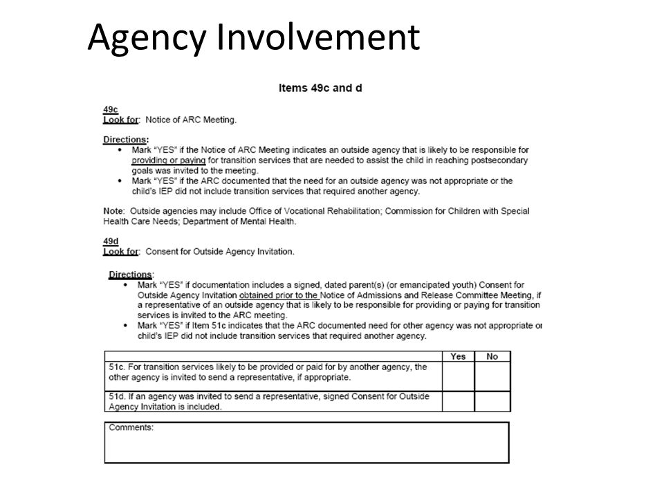 Agency Involvement Apr-17 49c and d