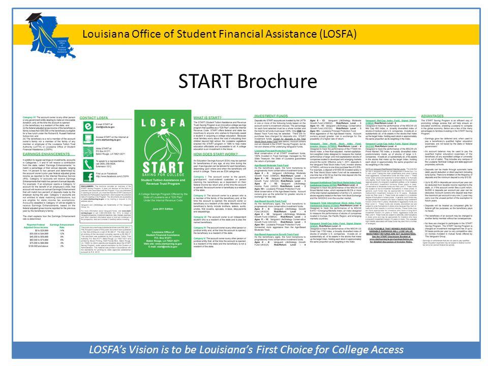 START Brochure