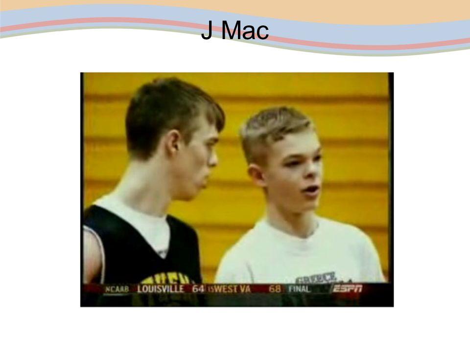 J Mac