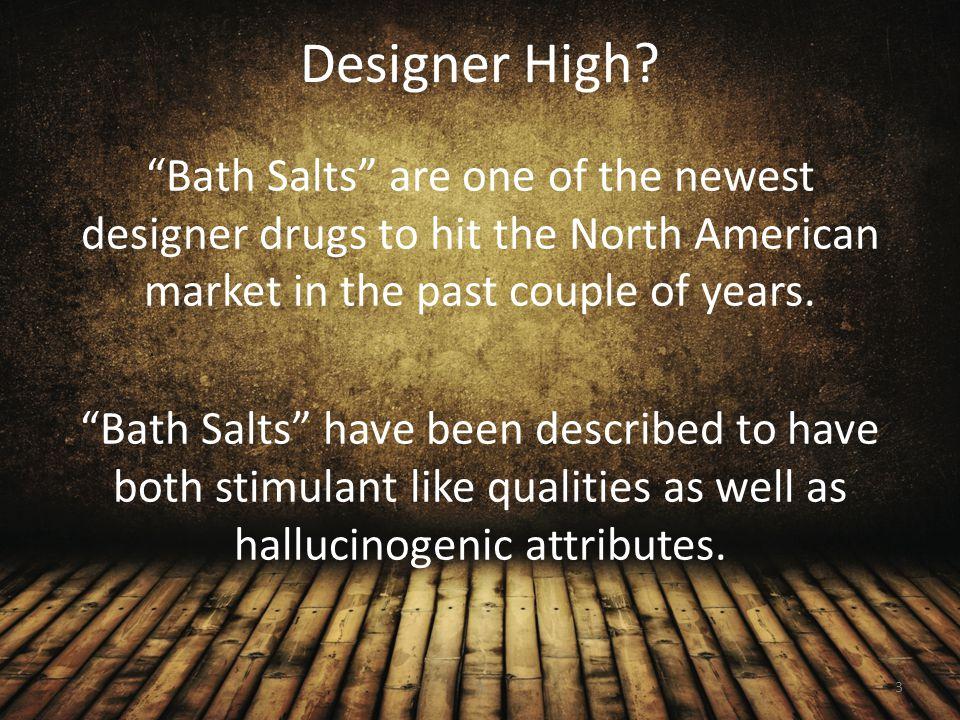 Designer High
