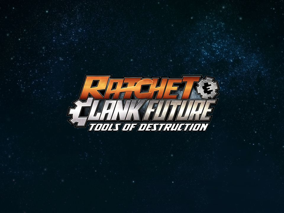Tools used to ship Ratchet and Clank Future: Tools of Destruction were a Sea change in how the company organizes its game assets